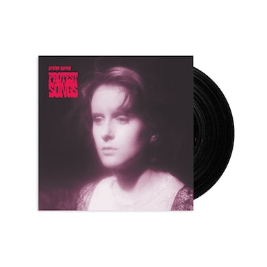 Prefab Sprout Protest Songs (Remastered) Heavyweight LP (Vinyl)