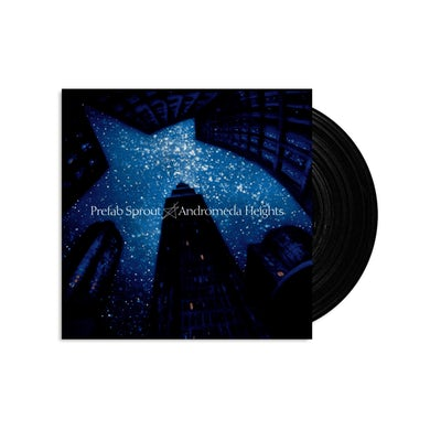 Prefab Sprout Andromeda Heights (Remastered) Heavyweight LP (Vinyl)