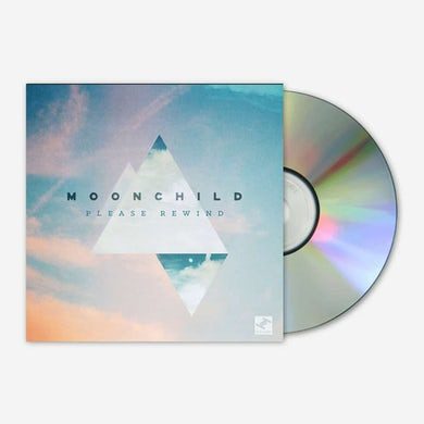 Moonchild Please Rewind CD