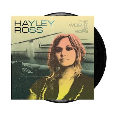 Hayley Ross The Weight Of Hope LP (Vinyl)