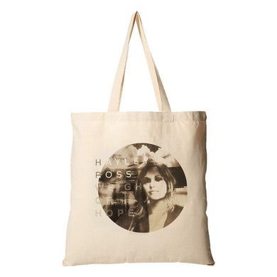 Hayley Ross Tote Bag