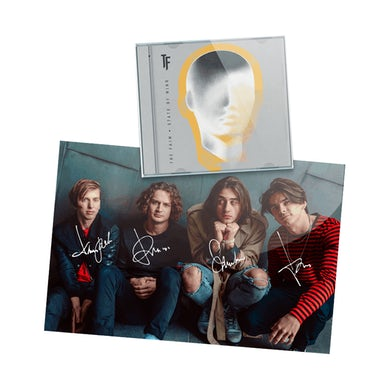 State of Mind Deluxe Deluxe CD