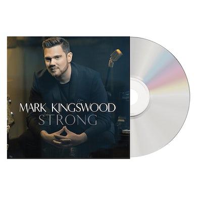 Mark Kingswood Strong CD