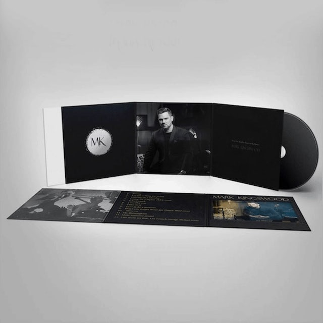 Mark Kingswood Strong Double LP (Vinyl)