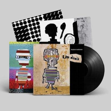 Stephen Mallinder Um Dada LP (Vinyl)