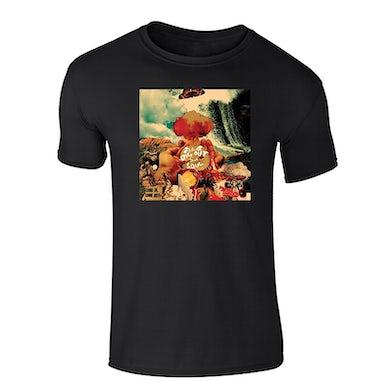 Oasis Album black T-Shirt