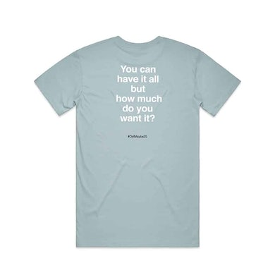 Oasis Supersonic Lyric T-Shirt