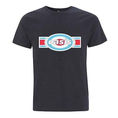 Oasis Replica 1996 Tour T-shirt