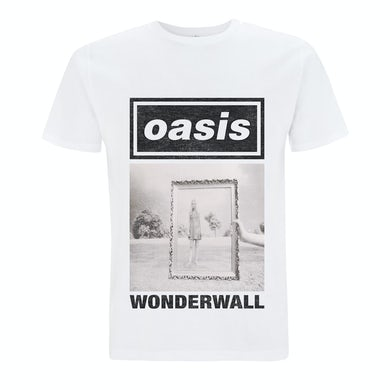 Oasis Wonderwall T-Shirt