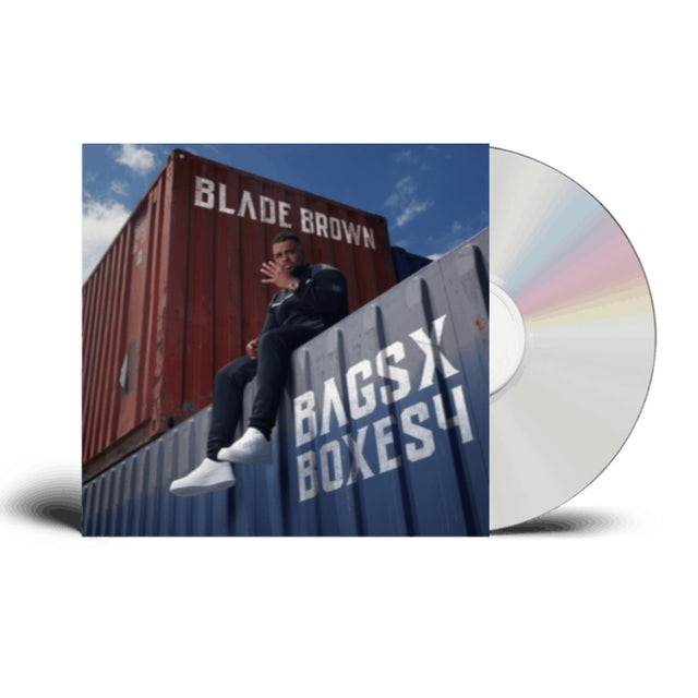 Blade Brown