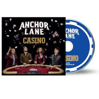 Anchor Lane Casino CD