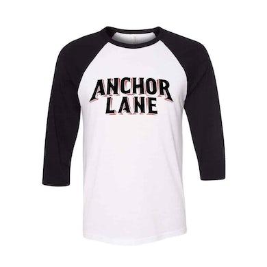 Anchor Lane Alternative Logo T-shirt
