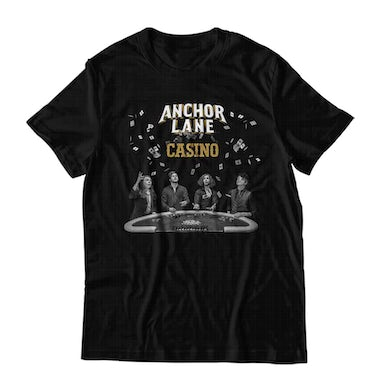 Anchor Lane Limited Edition T-shirt