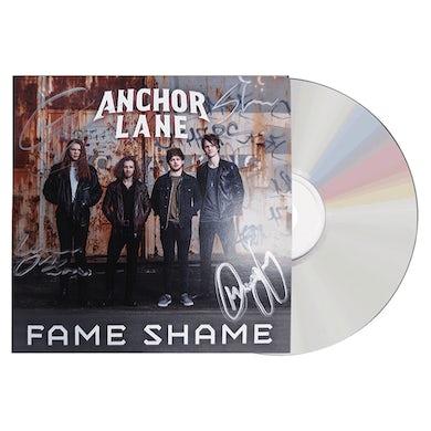 Anchor Lane Fame Shame CD