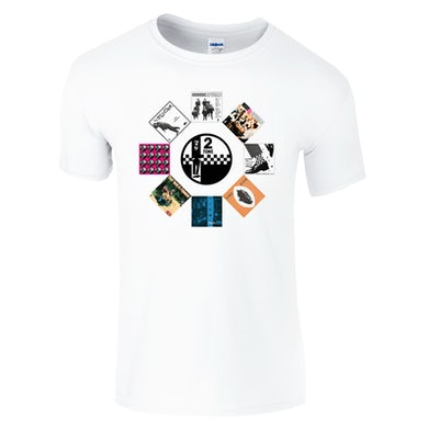 The Specials 40th Anniversary T-Shirt