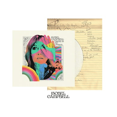Isobel Campbell There Is No Other CD