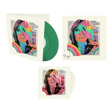 There Is No Other Coloured Heavyweight LP (Vinyl)
