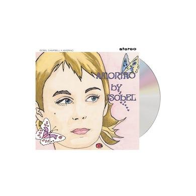 Amorino CD Album CD