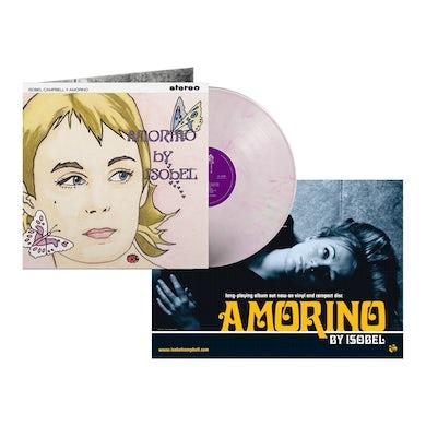 Isobel Campbell Amorino Coloured Vinyl (Exclusive) LP