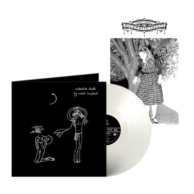 Isobel Campbell Milkwhite Sheets Coloured Vinyl (Exclusive) LP