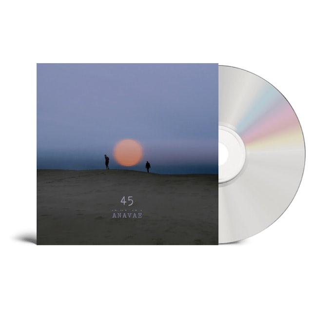 Anavae CD