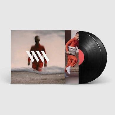 Four Double Vinyl Double LP