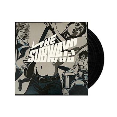 US reprint of 4th album - Transparent Blue Vinyl Vinyl