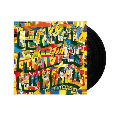 Happy Mondays Pills N Thrills & Bellyaches Heavyweight LP (Vinyl)