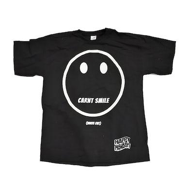 Happy Mondays Carnt Smile T-Shirt