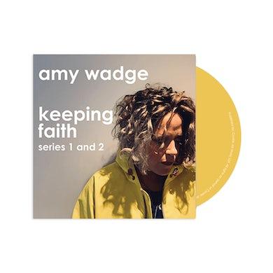 Keeping Faith - Series 1 and 2 CD