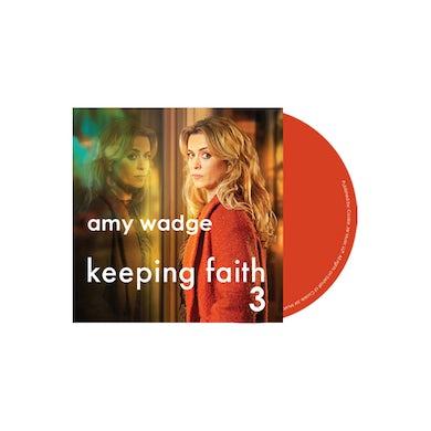 Keeping Faith - Series 3  CD