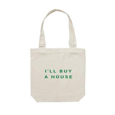 I'll Buy A House Tote Bag