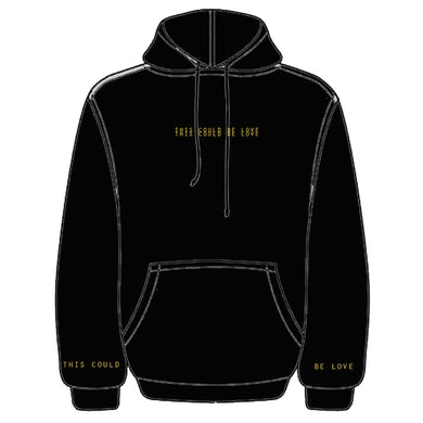 This Could Be Love Hoodie