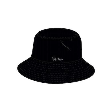 Violet Bucket Hat