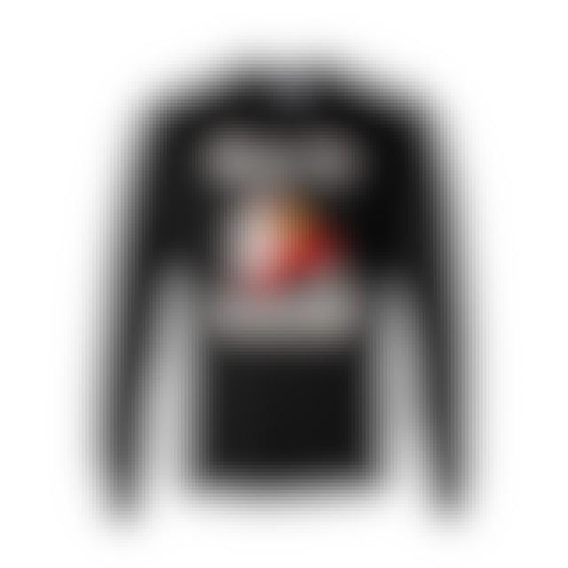 Sasami Horny Black Long Sleeve T-Shirt