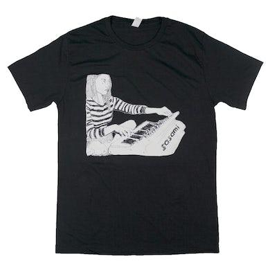 Sasami Keyboard T-Shirt