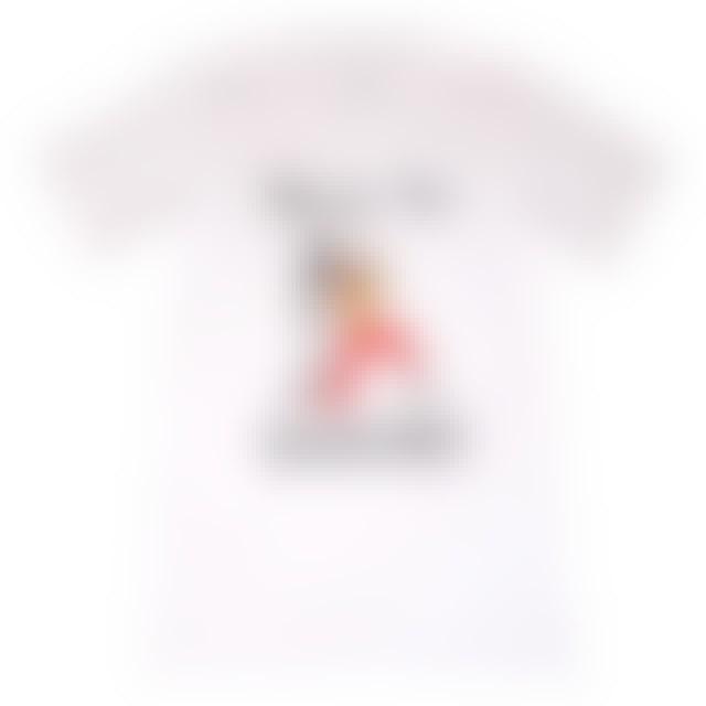 Sasami Horny White T-Shirt