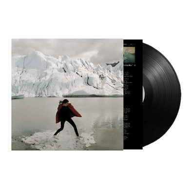 Sasami Black LP (Vinyl)