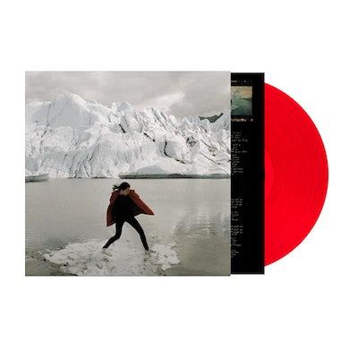 Sasami Red LP (Vinyl)