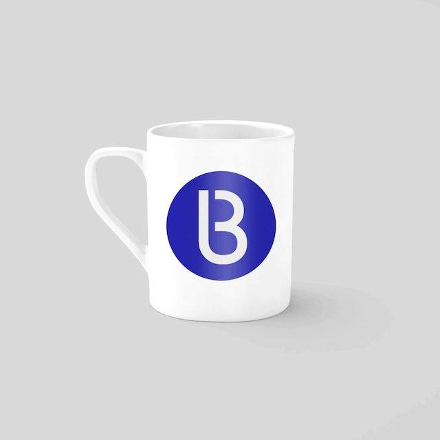 Bedrock Music Bedrock Classic B Mug