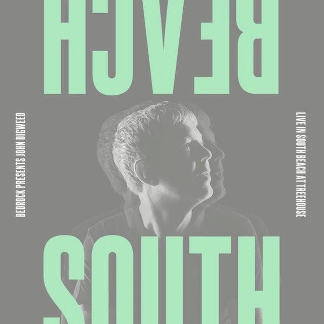 Bedrock Music Live in South Beach 3xCD Box Set CD