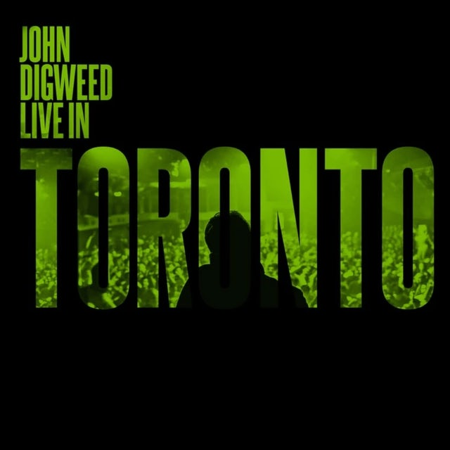 Bedrock Music Live in Toronto 3xCD CD