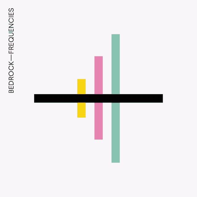 Bedrock Music Frequencies 3xCD CD