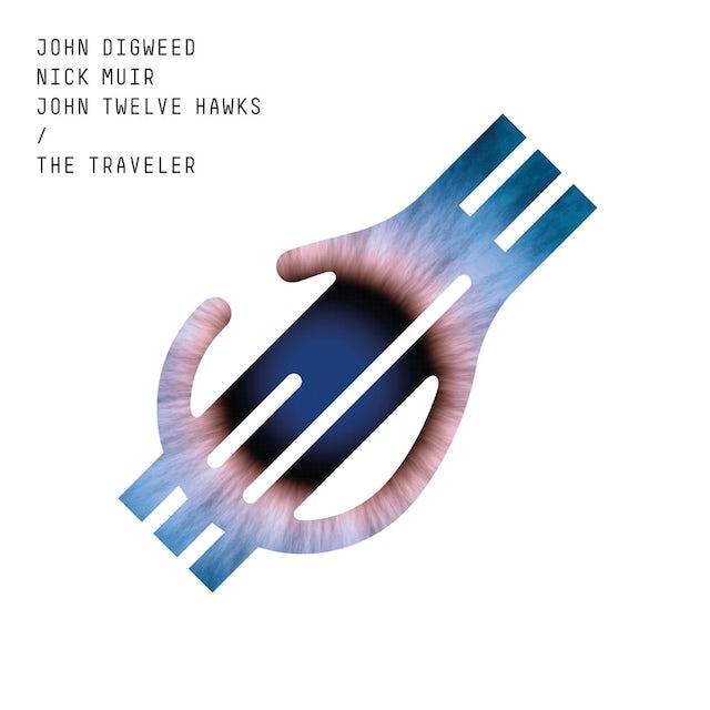 Bedrock Music The Traveler CD