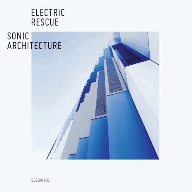 Bedrock Music Sonic Architecture 2xCD CD