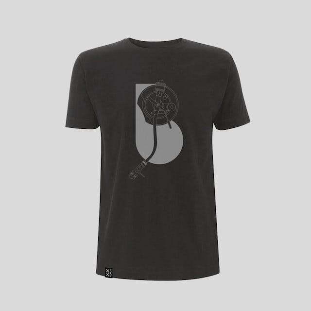 Bedrock Music Bedrock SLB Limited Edition T-shirt - Black