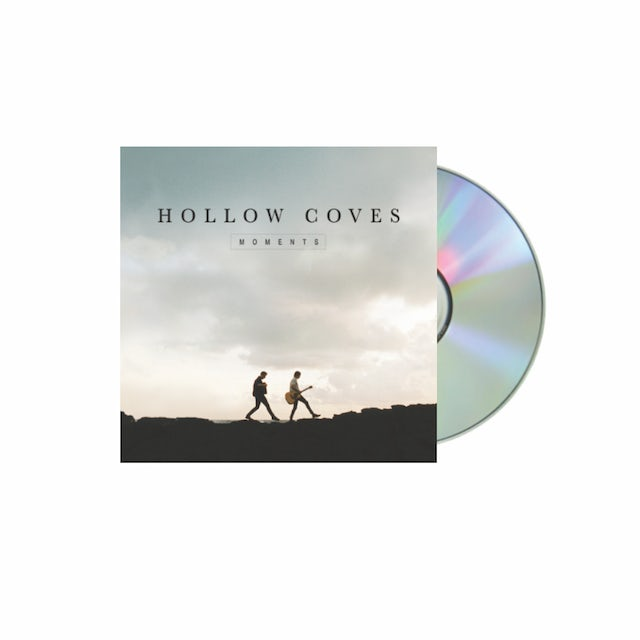 Hollow Coves Moments  CD