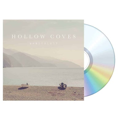 Hollow Coves Wanderlust EP CD CD