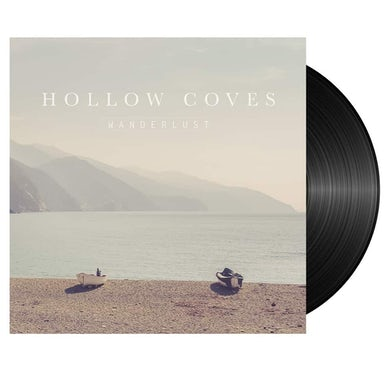 Hollow Coves Wanderlust EP Vinyl LP