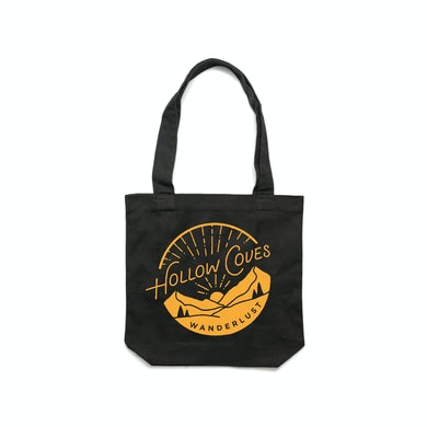 Hollow Coves Wanderlust Tote